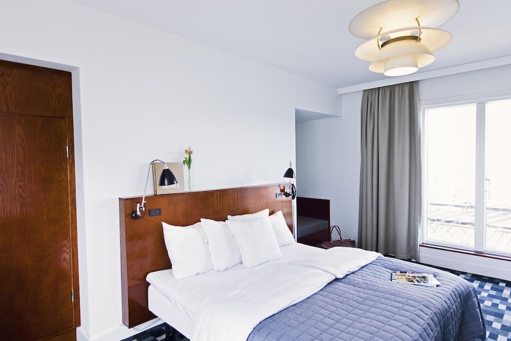 Hotel Astoria, Copenhagen