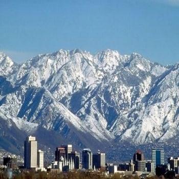 Last minute-tilbud i Salt Lake City