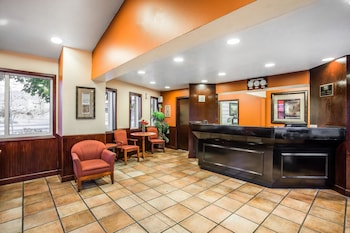 Salt Lake City bölgesindeki Econo Lodge Downtown resmi