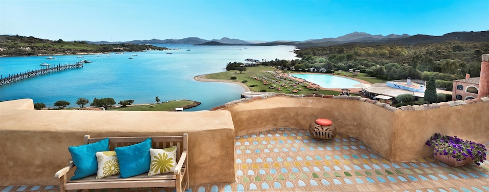 Cala di Volpe, a Luxury Collection Hotel, Costa Smeralda, Arzachena, Gjesterom