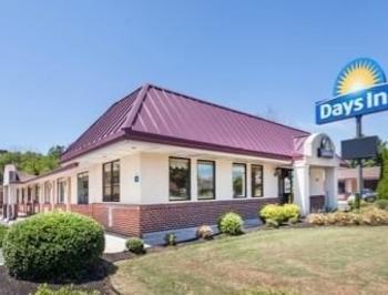 Nuotrauka: Days Inn Dover Downtown, Doveris