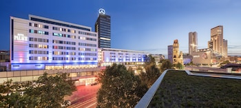 Foto av Hotel Palace Berlin i Berlin