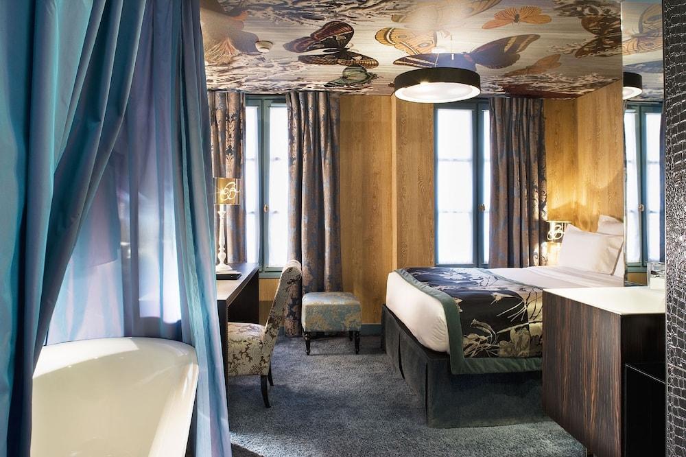 Hotel Le Bellechasse Saint Germain, Paris