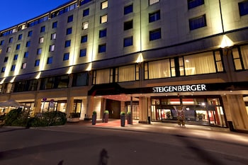 Picture of Steigenberger Hotel Berlin in Berlin