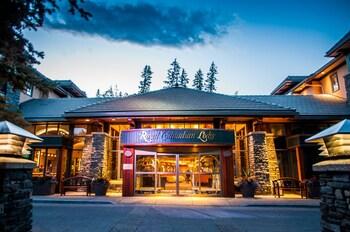 Image de Royal Canadian Lodge à Banff