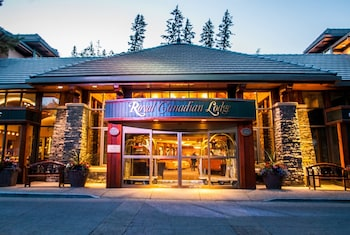 Picture of Royal Canadian Lodge in Banff