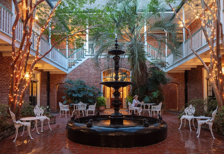 Hotel Provincial, New Orleans