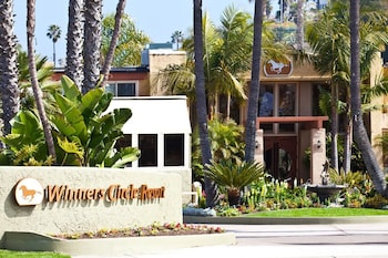 Picture of Winners Circle Resort in Solana Beach