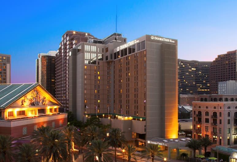 DoubleTree by Hilton New Orleans, New Orleans