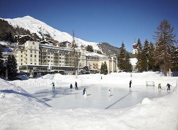 Picture of Hotel Seehof Davos in Davos