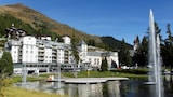 Davos accommodation photo