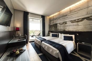 Bild vom Hotel Manin in Mailand