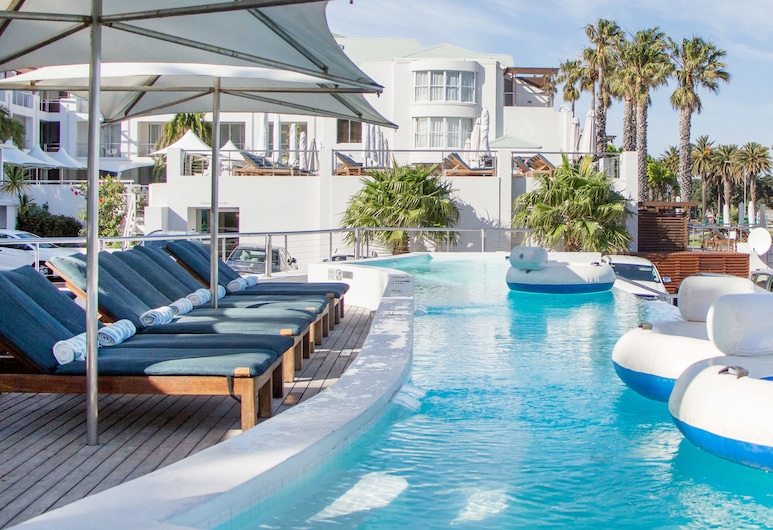 The Bay Hotel, Cape Town, Infinity Pool
