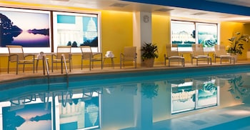 Book this Pool Hotel in Washington