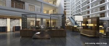 Obrázek hotelu Embassy Suites by Hilton Washington D.C. Georgetown ve městě Washington