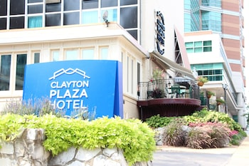 Foto van Clayton Plaza Hotel & Extended Stay in St. Louis