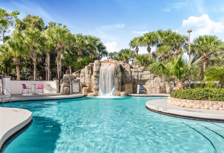 Crowne Plaza Orlando - Lake Buena Vista , Orlando