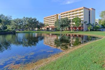 Picture of Comfort Inn Orlando - Lake Buena Vista in Orlando