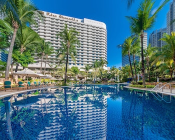 Book this Pool Hotel in Mandaluyong