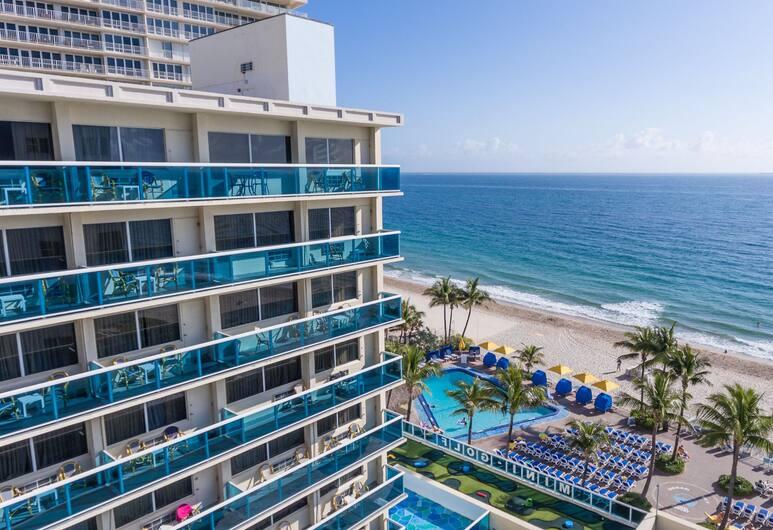 Ocean Sky Hotel and Resort, Fort Lauderdale