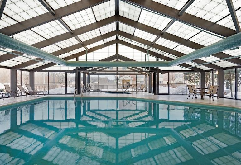 Sheraton Madison Hotel, Madison, Kapalı Yüzme Havuzu