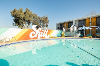 Gambar The Rambler Motel di Chula Vista