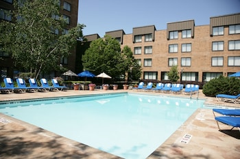 Picture of DoubleTree by Hilton Cleveland East Beachwood in Beachwood