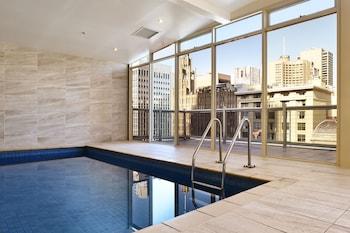 Fotografia do The Victoria Hotel Melbourne em Melbourne
