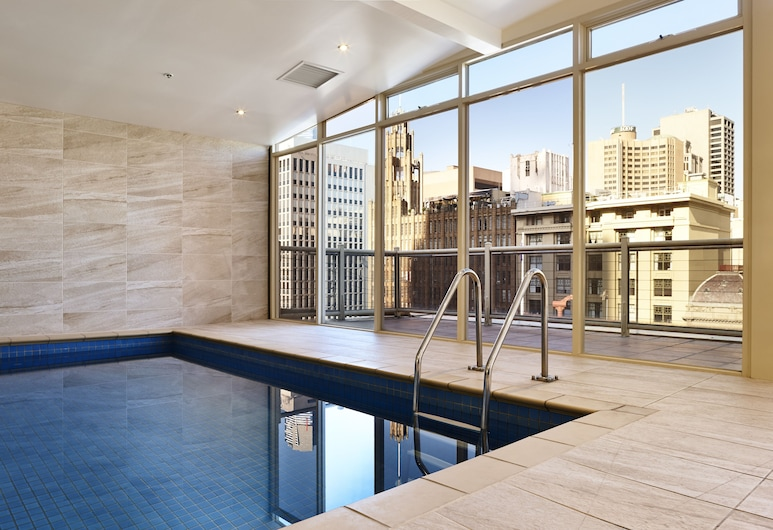 The Victoria Hotel Melbourne, מלבורן