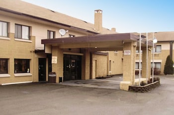 Picture of Quality Inn & Suites in Binghamton