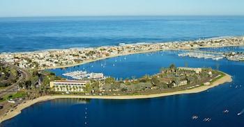 Foto del Bahia Resort Hotel en San Diego