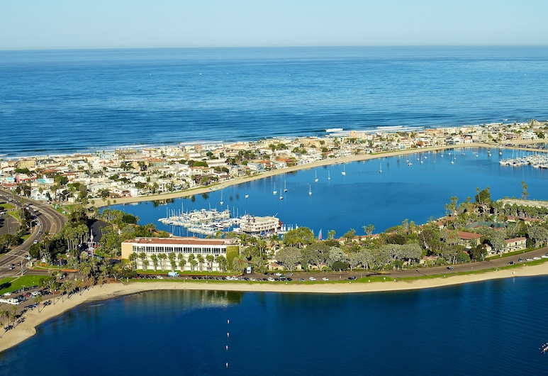 Bahia Resort Hotel, San Diego