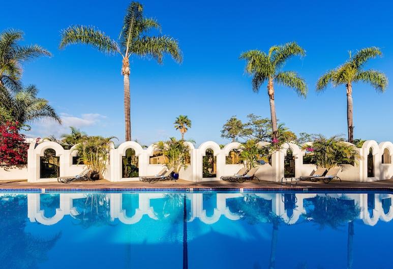Bahia Resort Hotel, San Diego, Piscina al aire libre