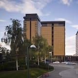 Hotel Captain Cook, Anchorage