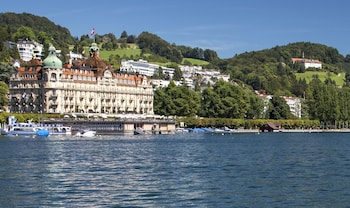 Picture of Palace Luzern in Lucerne