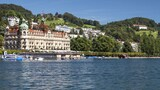 Book this In-room accessibility Hotel in Lucerne