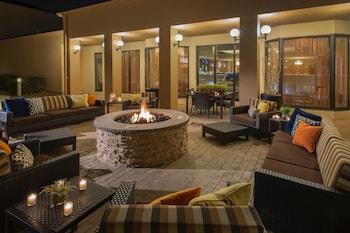 皮奇特里科納斯亞特蘭大諾克羅斯/桃樹角萬怡酒店的圖片