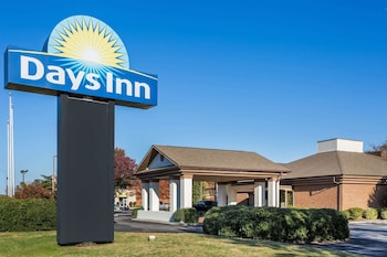Picture of Days Inn by Wyndham Onley in Onley