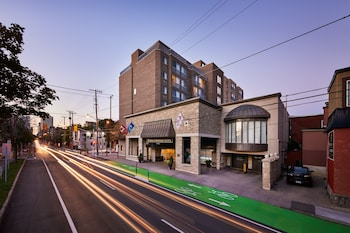 Picture of Best Western Plus Ottawa Downtown Suites in Ottawa
