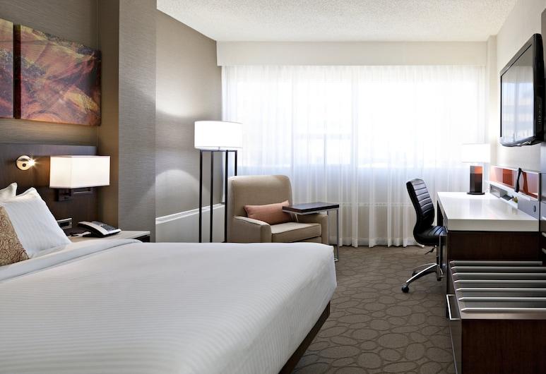 Delta Hotels by Marriott Edmonton South Conference Centre, Эдмонтон