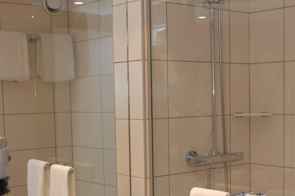 ห้องคลาสสิกทวิน, เตียงเดี่ยว 2 เตียง - ห้องน้ำ