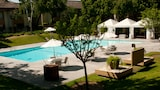 Hotel unweit  in Fresno,USA,Hotelbuchung