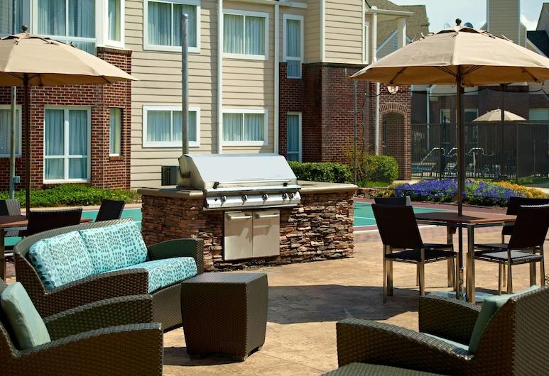 Residence Inn by Marriott Atlanta Airport North/Virginia Ave, Hapeville, Külső rész