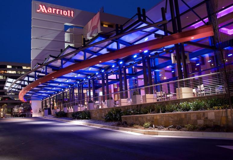 Atlanta Marriott Buckhead Hotel & Conference Center, Atlanta