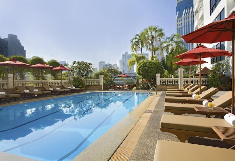 ブールバード ホテル バンコクスクンビット, バンコク, 屋外プール