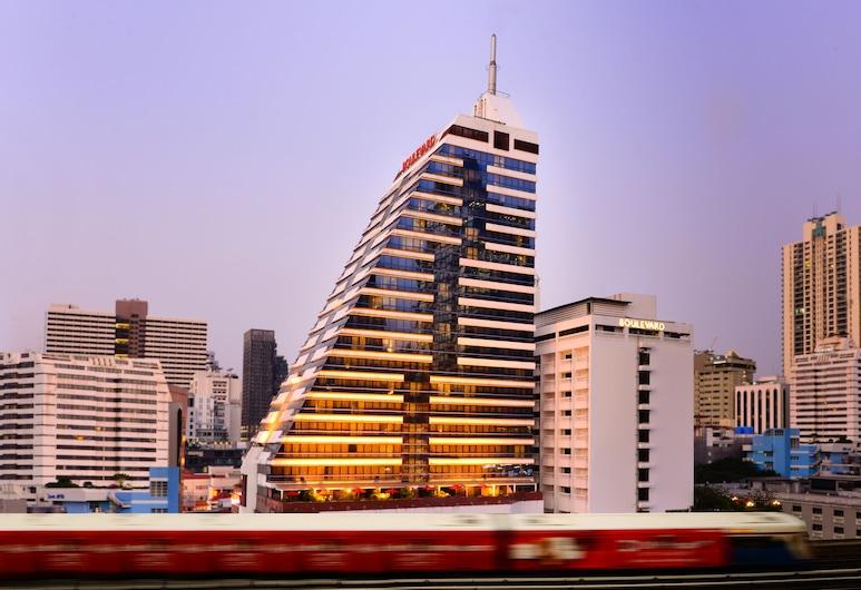 ブールバード ホテル バンコクスクンビット, バンコク