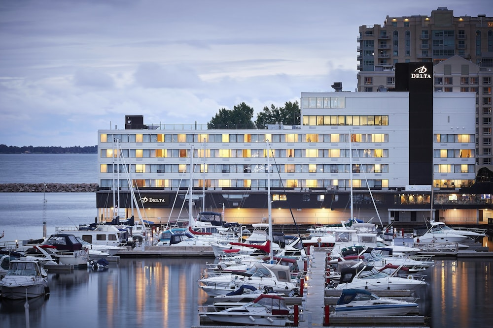 Delta Hotels by Marriott Kingston Waterfront, Kingston