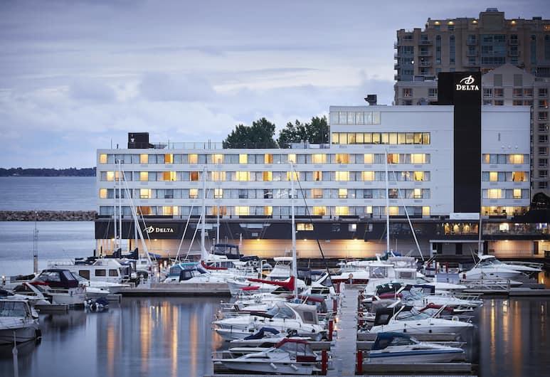 Delta Hotels by Marriott Kingston Waterfront, Kingston