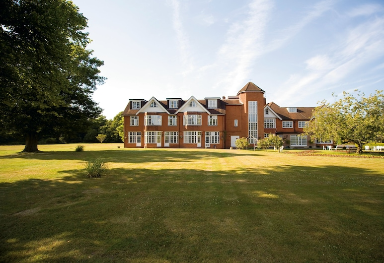 Classic Lodges - Grovefield House Hotel, Windsor, Slough