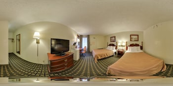 Kuva Quality Inn Duluth-hotellista kohteessa Duluth